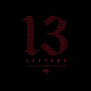 116clique 13 letters