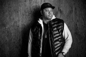 Tedashii - Christian Rap/Hip Hop news, events, and lyrics ft