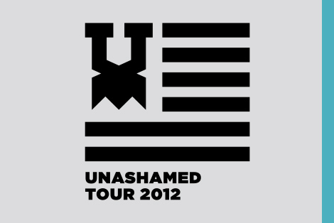 The gallery for --> Unashamed 116 Background