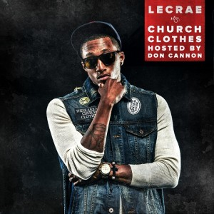Lecrae Church Clothes Mixtape Album Release May 10, 2012