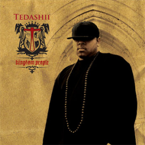 Buy: Tedashii's Kingodm People CD